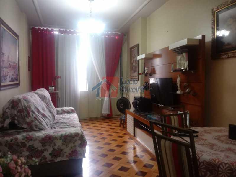 3 Sala Ang.3. - Apartamento À Venda - Bonsucesso - Rio de Janeiro - RJ - VPAP20951 - 4