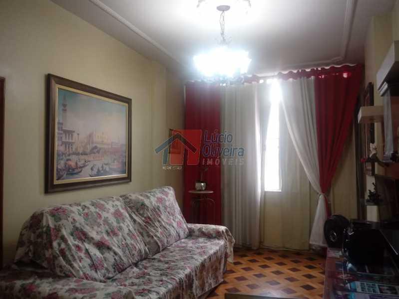 4 Sala Ang.4. - Apartamento À Venda - Bonsucesso - Rio de Janeiro - RJ - VPAP20951 - 5