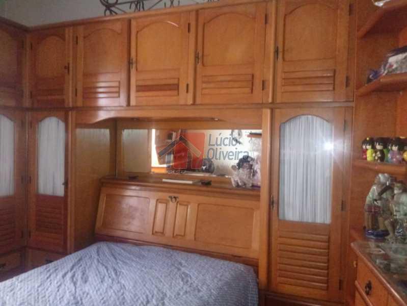 5 Quarto 1. - Apartamento À Venda - Bonsucesso - Rio de Janeiro - RJ - VPAP20951 - 6