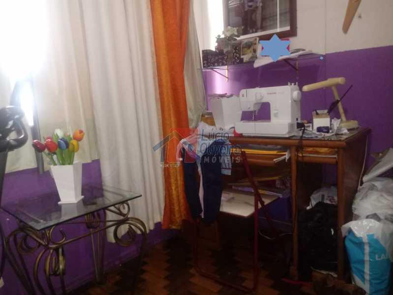 7 Quarto 1 Ang.3. - Apartamento À Venda - Bonsucesso - Rio de Janeiro - RJ - VPAP20951 - 8