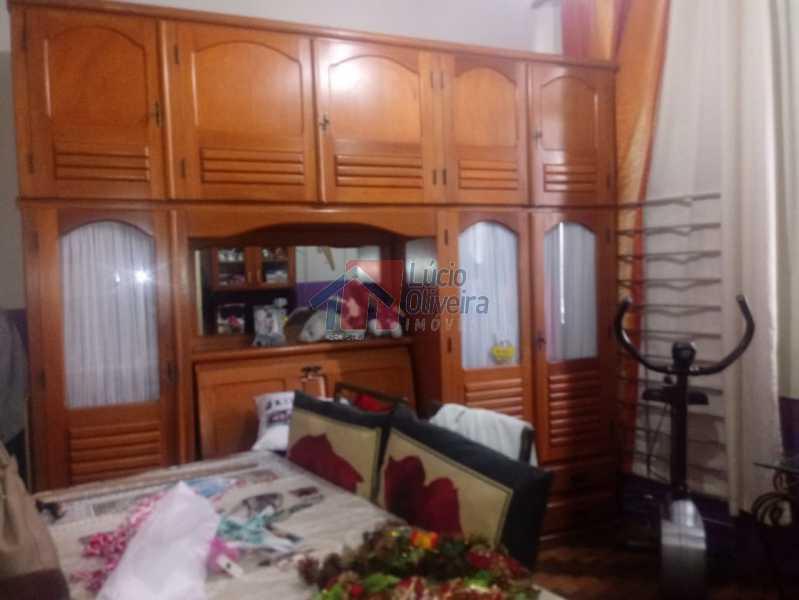8 Quarto 1 Ang.4. - Apartamento À Venda - Bonsucesso - Rio de Janeiro - RJ - VPAP20951 - 9