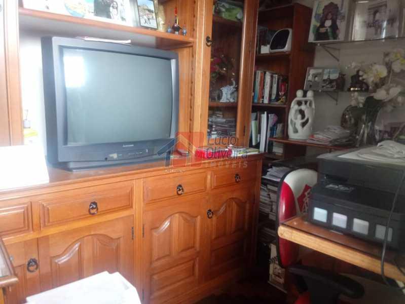 9 Quarto 2. - Apartamento À Venda - Bonsucesso - Rio de Janeiro - RJ - VPAP20951 - 10