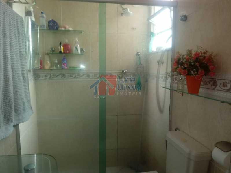 11 Banheiro Ang.2. - Apartamento À Venda - Bonsucesso - Rio de Janeiro - RJ - VPAP20951 - 12