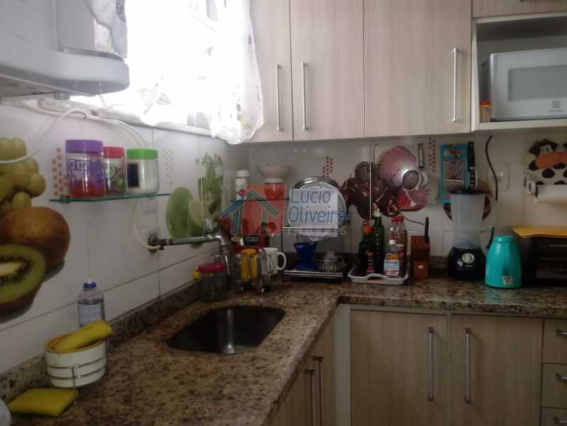 13 Cozinha Ang.2. - Apartamento À Venda - Bonsucesso - Rio de Janeiro - RJ - VPAP20951 - 14