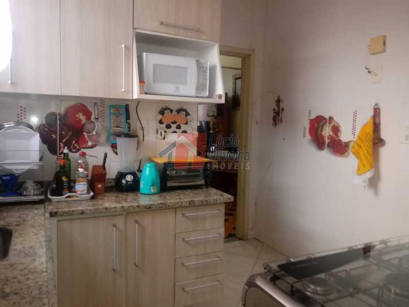 14 Cozinha Ang.3. - Apartamento À Venda - Bonsucesso - Rio de Janeiro - RJ - VPAP20951 - 15