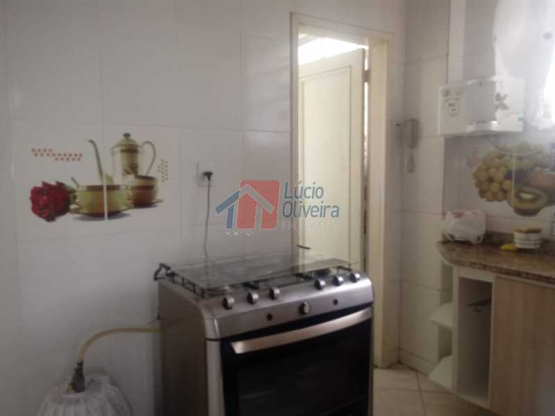 15 Cozinha Ang.4. - Apartamento À Venda - Bonsucesso - Rio de Janeiro - RJ - VPAP20951 - 16