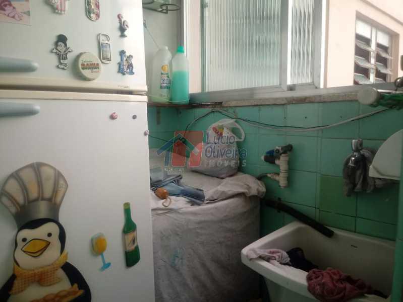 16 Área de Serviço. - Apartamento À Venda - Bonsucesso - Rio de Janeiro - RJ - VPAP20951 - 17