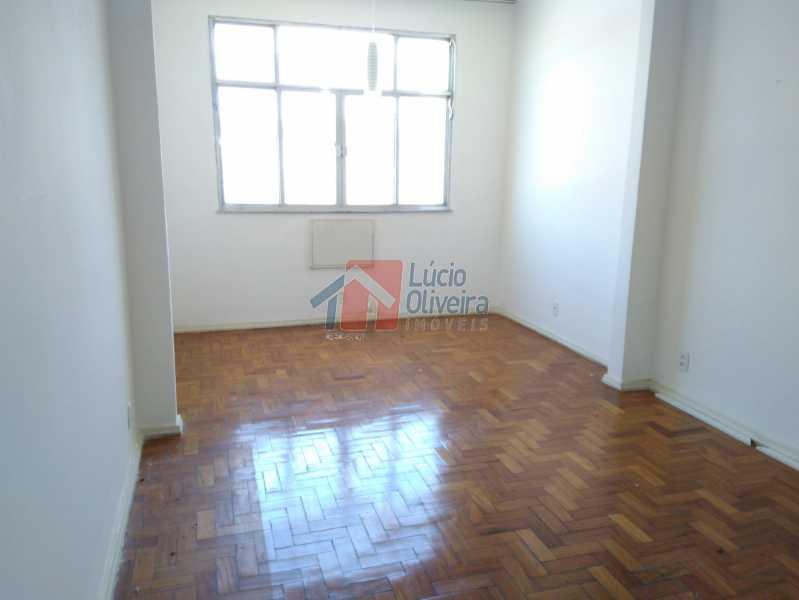 1 Sala - Apartamento À Venda - Vila da Penha - Rio de Janeiro - RJ - VPAP20953 - 1