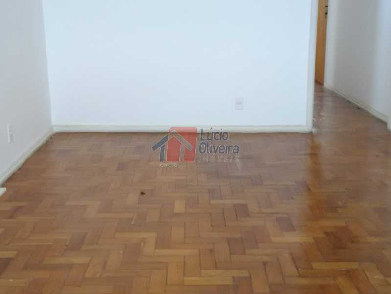 4 Sala Ang.4 - Apartamento À Venda - Vila da Penha - Rio de Janeiro - RJ - VPAP20953 - 5