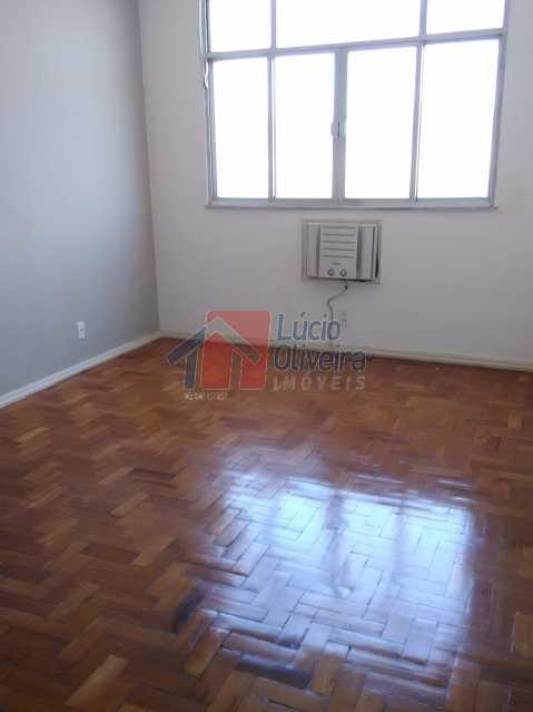 6 quarto 1 Ang.2 - Apartamento À Venda - Vila da Penha - Rio de Janeiro - RJ - VPAP20953 - 7