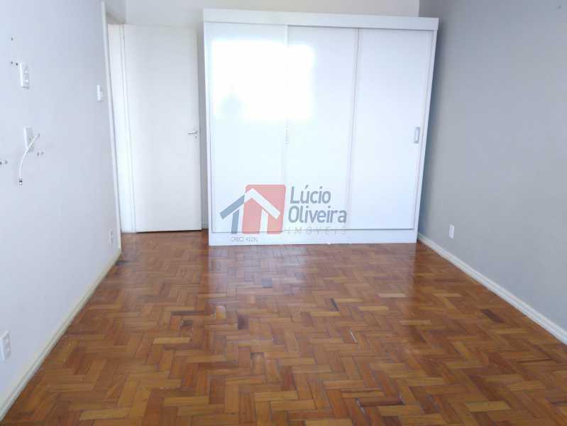 7 Quarto 1 Ang.3 - Apartamento À Venda - Vila da Penha - Rio de Janeiro - RJ - VPAP20953 - 8