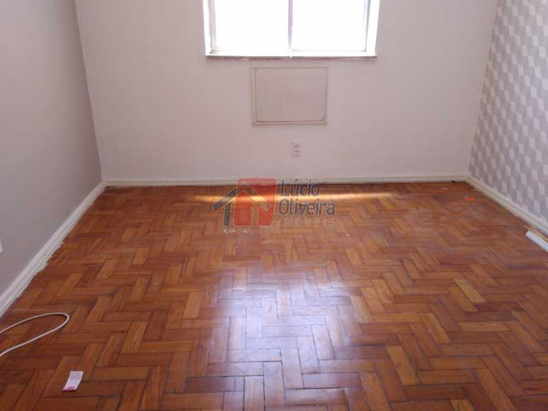 9 Quarto 2 - Apartamento À Venda - Vila da Penha - Rio de Janeiro - RJ - VPAP20953 - 9