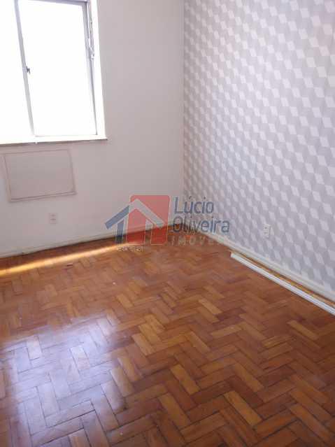 10 Quarto 2 Ang.2 - Apartamento À Venda - Vila da Penha - Rio de Janeiro - RJ - VPAP20953 - 10