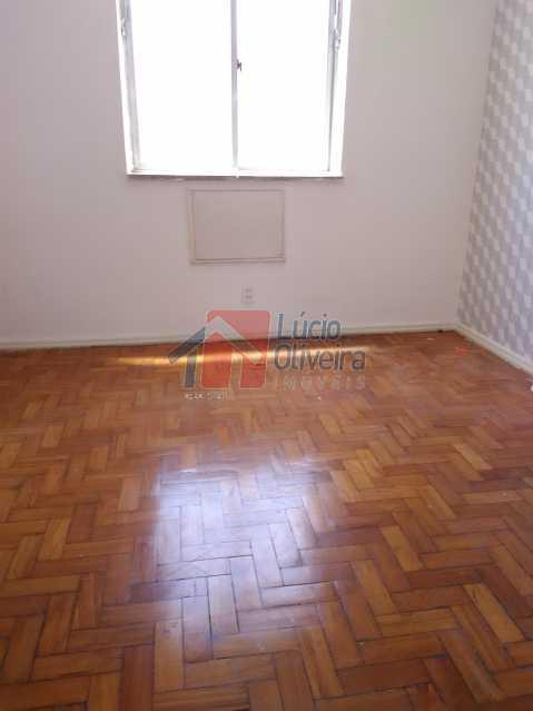 11 Quarto 2 Ang.3 - Apartamento À Venda - Vila da Penha - Rio de Janeiro - RJ - VPAP20953 - 11