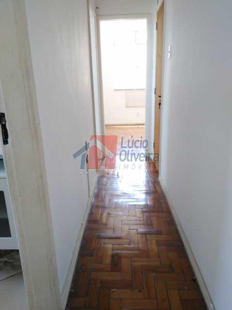 14 Circulação - Apartamento À Venda - Vila da Penha - Rio de Janeiro - RJ - VPAP20953 - 14