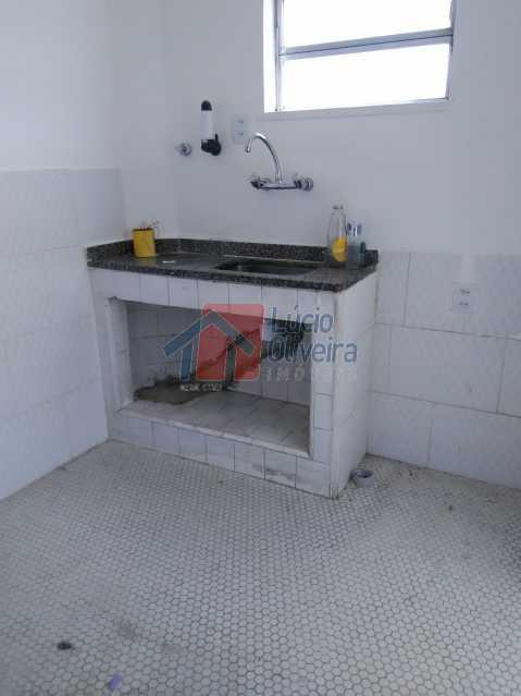 15 Cozinha - Apartamento À Venda - Vila da Penha - Rio de Janeiro - RJ - VPAP20953 - 15