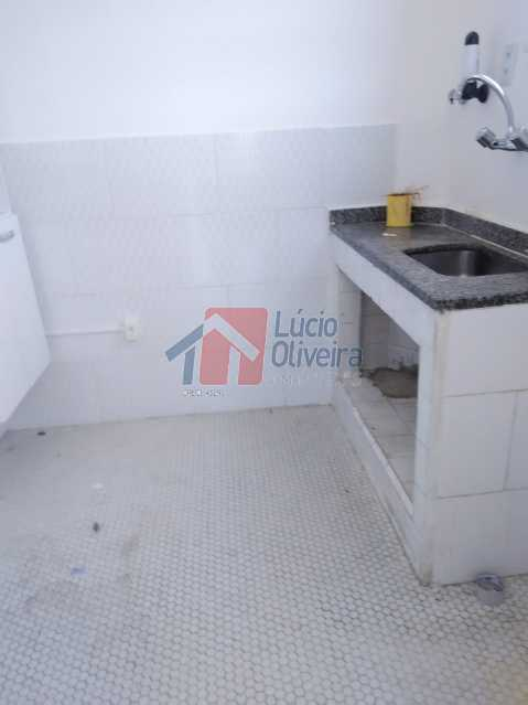16 Cozinha Ang.2 - Apartamento À Venda - Vila da Penha - Rio de Janeiro - RJ - VPAP20953 - 16