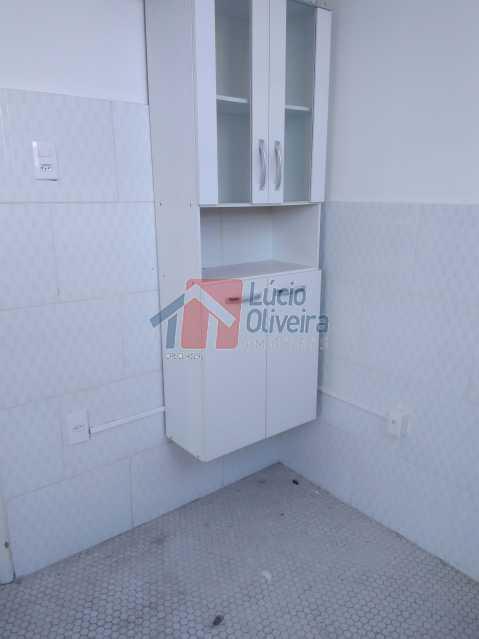 17 Cozinha Ang.3 - Apartamento À Venda - Vila da Penha - Rio de Janeiro - RJ - VPAP20953 - 17
