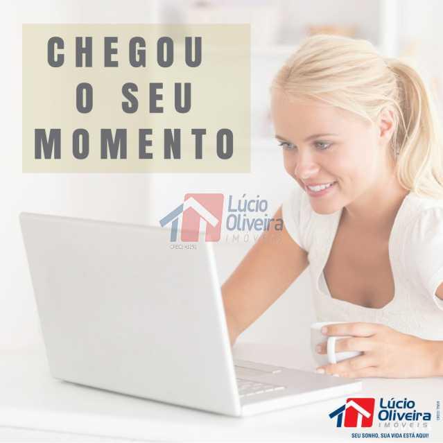IMG-20180828-WA0003 - Apartamento À Venda - Vila da Penha - Rio de Janeiro - RJ - VPAP20953 - 19