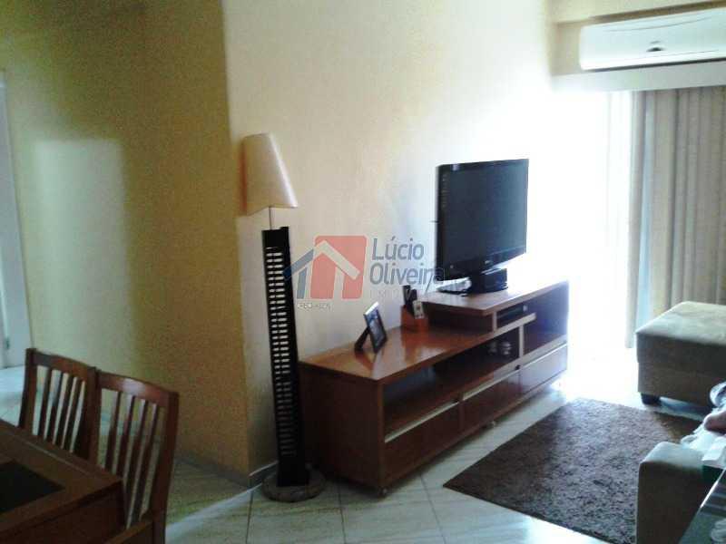 1 sala. - Excelente Apartamento 3 quartos. - VPAP30220 - 1