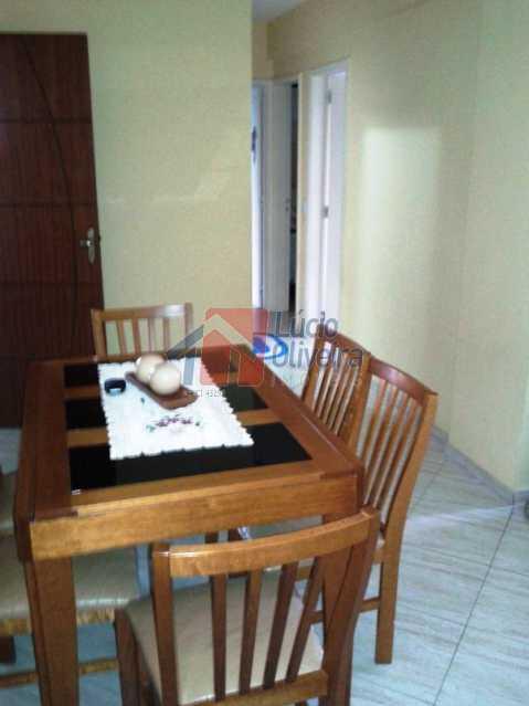 2 sala 2 - Excelente Apartamento 3 quartos. - VPAP30220 - 3