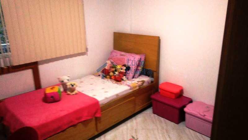 3 quarto solteiro - Excelente Apartamento 3 quartos. - VPAP30220 - 4