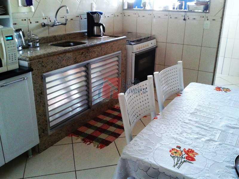8 cozinha - Excelente Apartamento 3 quartos. - VPAP30220 - 9