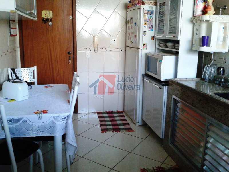 9 cozinha 2 - Excelente Apartamento 3 quartos. - VPAP30220 - 10
