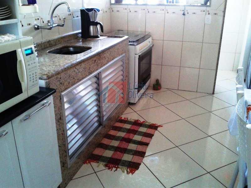 10 cozinha 3 - Excelente Apartamento 3 quartos. - VPAP30220 - 11