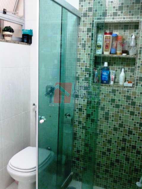 11 banheiro social - Excelente Apartamento 3 quartos. - VPAP30220 - 12
