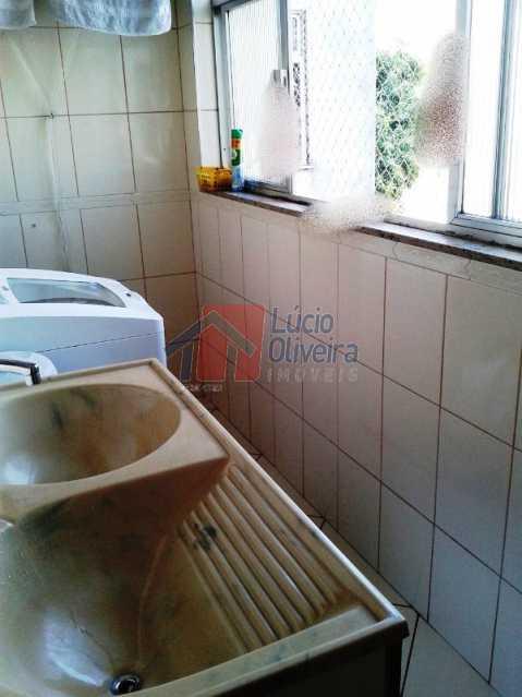14 area - Excelente Apartamento 3 quartos. - VPAP30220 - 15