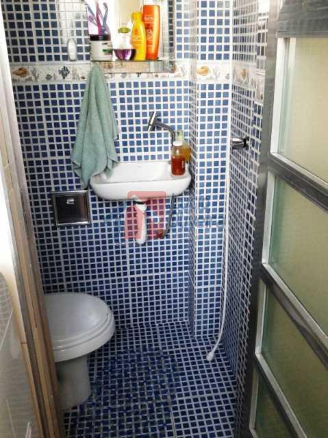 16 banheiro serviço - Excelente Apartamento 3 quartos. - VPAP30220 - 17