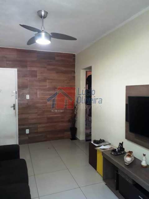 1 Sala. - Apartamento À Venda - Irajá - Rio de Janeiro - RJ - VPAP10106 - 1