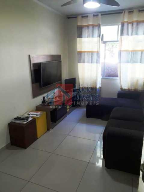 2 Sala 3. - Apartamento À Venda - Irajá - Rio de Janeiro - RJ - VPAP10106 - 3