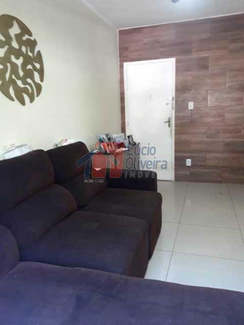 3 Sala 2. - Apartamento À Venda - Irajá - Rio de Janeiro - RJ - VPAP10106 - 4
