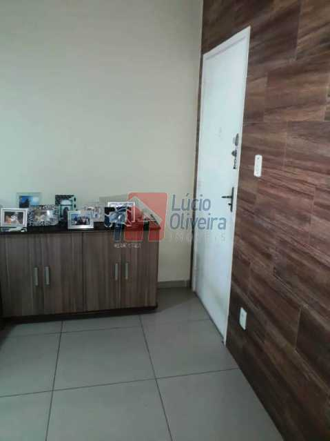 4 Sala 4. - Apartamento À Venda - Irajá - Rio de Janeiro - RJ - VPAP10106 - 5