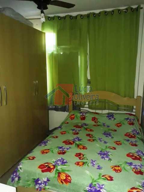 5 Quarto. - Apartamento À Venda - Irajá - Rio de Janeiro - RJ - VPAP10106 - 6