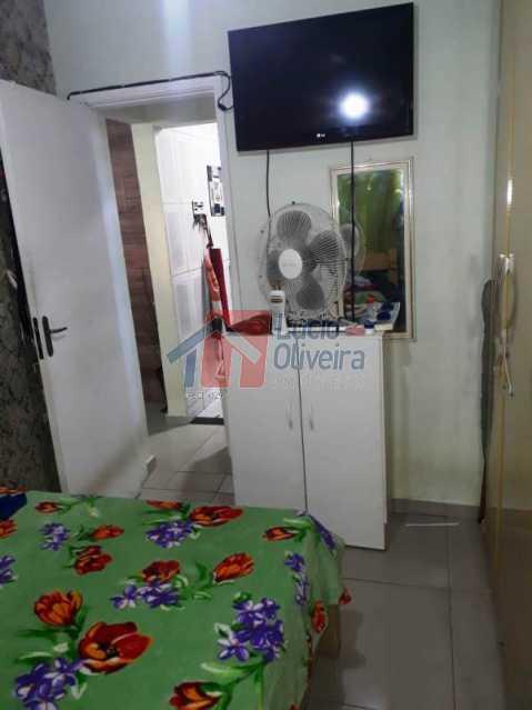 6 Quarto 2. - Apartamento À Venda - Irajá - Rio de Janeiro - RJ - VPAP10106 - 7