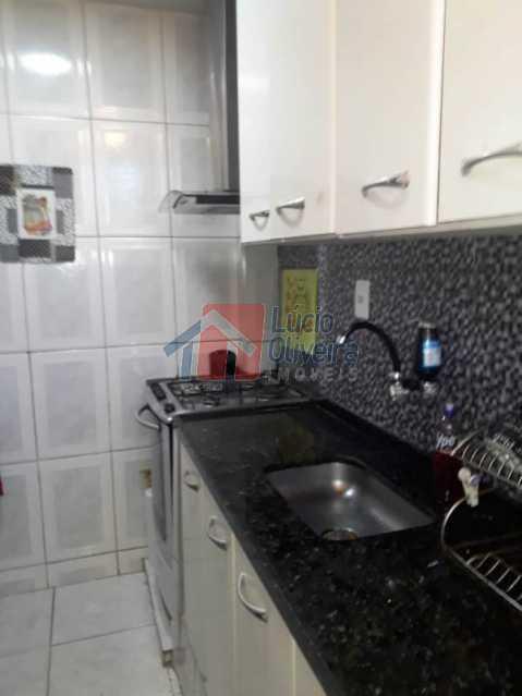 7 Cozinha 2. - Apartamento À Venda - Irajá - Rio de Janeiro - RJ - VPAP10106 - 8