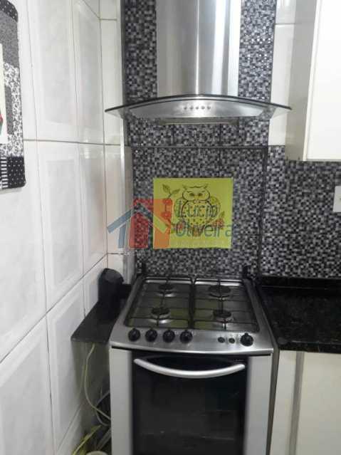 7 cozinha. - Apartamento À Venda - Irajá - Rio de Janeiro - RJ - VPAP10106 - 9