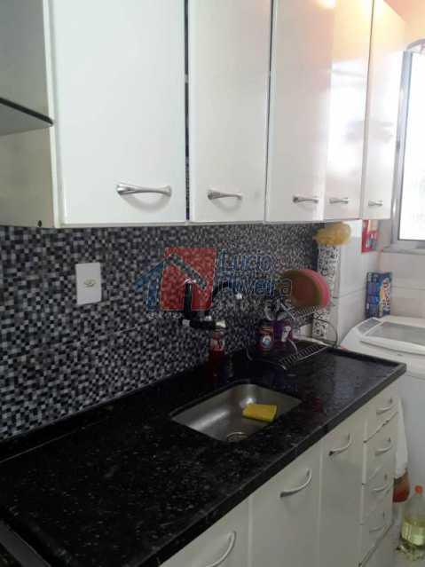 8 Cozinha 4. - Apartamento À Venda - Irajá - Rio de Janeiro - RJ - VPAP10106 - 10