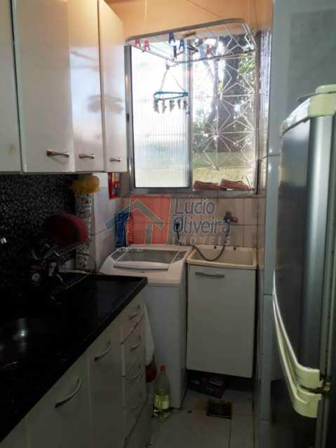 9 Cozinha 3. - Apartamento À Venda - Irajá - Rio de Janeiro - RJ - VPAP10106 - 11