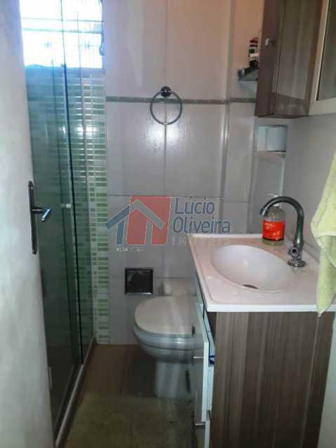 10 Banheiro 2. - Apartamento À Venda - Irajá - Rio de Janeiro - RJ - VPAP10106 - 12