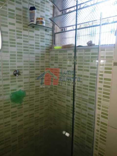 11 Banheiro. - Apartamento À Venda - Irajá - Rio de Janeiro - RJ - VPAP10106 - 13