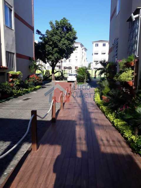 12 Concominio. - Apartamento À Venda - Irajá - Rio de Janeiro - RJ - VPAP10106 - 14