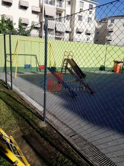 14 Parque infantil. - Apartamento À Venda - Irajá - Rio de Janeiro - RJ - VPAP10106 - 16