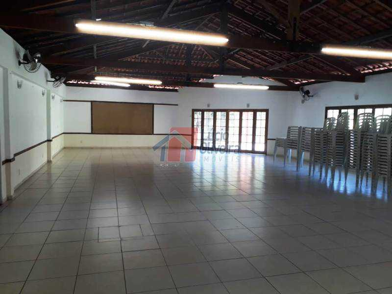 15 Salão festas 2. - Apartamento À Venda - Irajá - Rio de Janeiro - RJ - VPAP10106 - 17