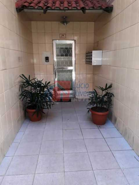 17 Portaria. - Apartamento À Venda - Irajá - Rio de Janeiro - RJ - VPAP10106 - 19