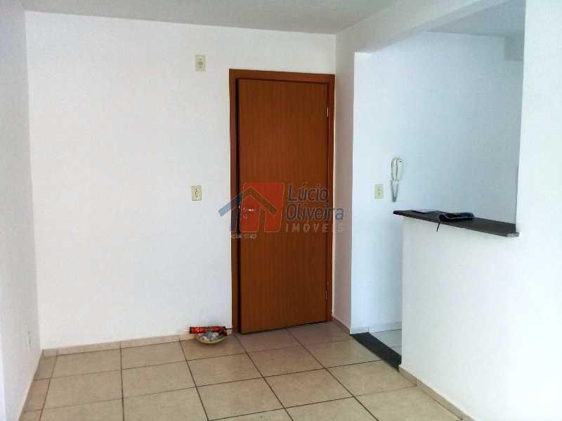 1 Sala 2 - Excelente Apartamento, 1 Locação. 2qtos. - VPAP20958 - 1