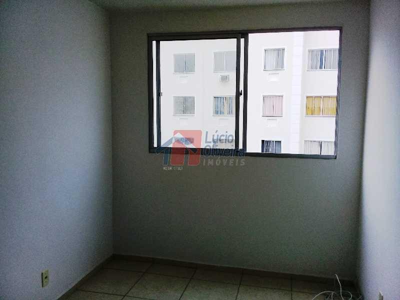 3 Sala 1 - Excelente Apartamento, 1 Locação. 2qtos. - VPAP20958 - 4